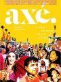 Axé: Canto do Povo de um Lugar - Cartaz do Filme