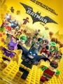 LEGO Batman - O Filme - Cartaz do Filme