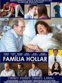 Família Hollar - Cartaz do Filme