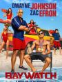 Baywatch - Cartaz do Filme