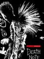 Death Note - Cartaz do Filme
