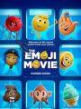 Emoji: O Filme - Cartaz do Filme