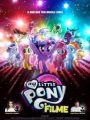 My Little Pony: O Filme - Cartaz do Filme