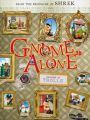 Gnome Alone - Cartaz do Filme