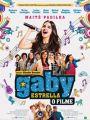 Gaby Estrella - Cartaz do Filme