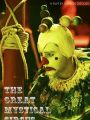 O Grande Circo Místico - Cartaz do Filme
