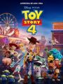 Toy Story 4 - Cartaz do Filme