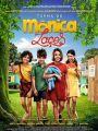 Turma da Mônica - Laços - Cartaz do Filme