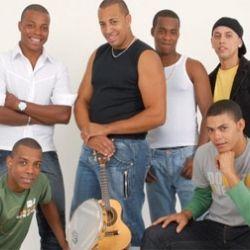 Letras de Samba Livre