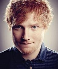 Cifras de Ed Sheeran
