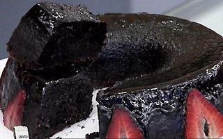 Surpresa de Chocolate do Mais Você - Receita de Doces e Sobremesas - ClickGrátis