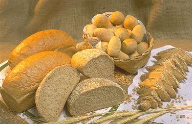 Receita Pão de Centeio