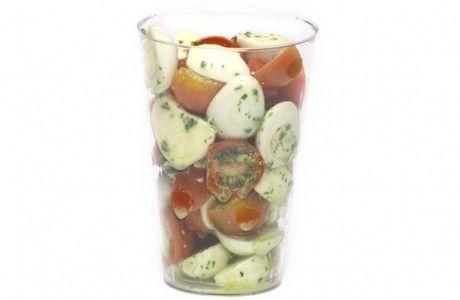 Receita de Saladas - ClickGrátis