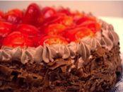 Receita Chantilly de Chocolate