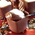 Receita Copinhos Comestíveis de Chocolate