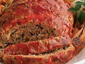 Receita Pão de Carne