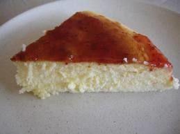 Receita Receita de Cheesecake sem Forno
