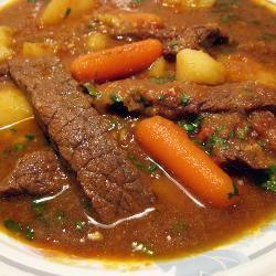 Receita Carne de Panela Tradicional