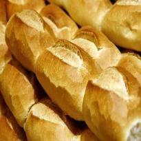 Receita Pão Francês