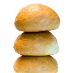 Receita Pão de Batata Light