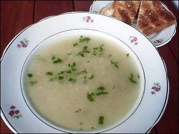 Receita Sopa de Aveia (2)