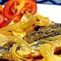 Receitas com sardinha