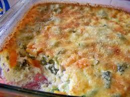 Receita Tortinha com Legumes