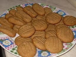 Receita Biscoitinhos de Castanha do Cajú