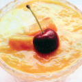 Receita Creme de Frutas