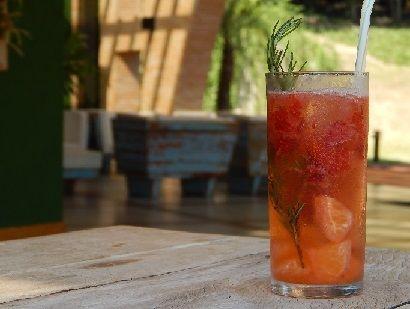 Receita Drink Moscato Jack