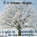 Eo Inverno Chegou