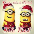 Feliz Natal (facebook)
