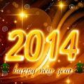 Feliz 2014 X