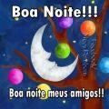 Boa Noite Meus Amigos