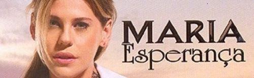 Novela Maria Esperança