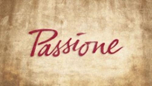 Novela Passione