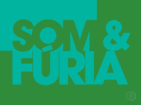 Novela Som & Fúria