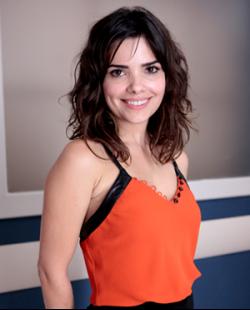 Aline Noronha