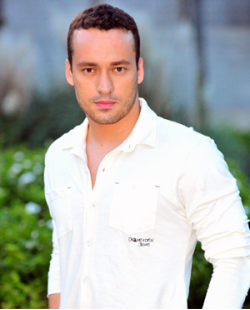 Daniel Melo Rodriguez