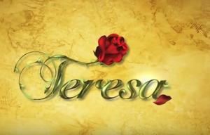 Novela Teresa