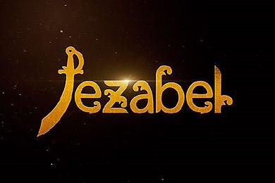 Novela Jezabel