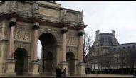 Viagem França - Paris - Fevereiro 2011