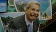Plantão Alagoas: Sikêra Jr. perde o dente ao vivo