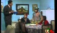Chaves - Vizinhança Bem Educada - Episódio Semelhante