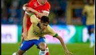 Suiça 1 x 0 Brasil - Melhores momentos