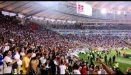 Vasco 2 x 0 Nautico - 01-12-2013 - Maracanã