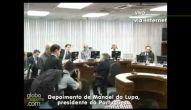 Julgamento STJD - Presidente da Portuguesa fala em defesa do clube 16/12/2013