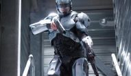 ROBOCOP - Official Trailer (2014)