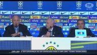 Convocação da Seleção Brasileira - Copa do Mundo - 2014