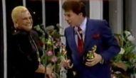 Fantástica Entrevista de Silvio Santos em março de 1988 - parte 1/8